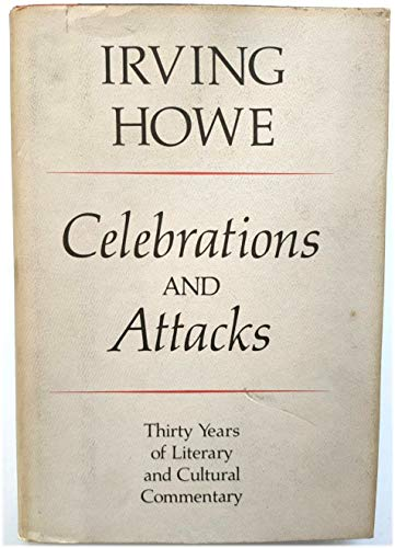 Celebrations and Attacks: Thirty Years of Literary and Cultural Commentary