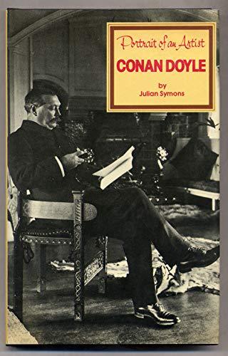 9780233971681: Conan Doyle: Portrait of an Artist