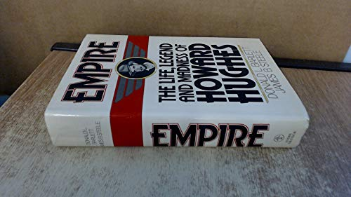 9780233971698: Empire: The Life, Legend and Madness of Howard Hughes