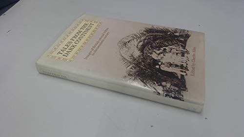 9780233971711: Tales from the Dark Continent: Images of British Colonial Africa in the Twentieth Century