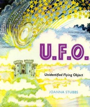9780233971971: U. F. O.