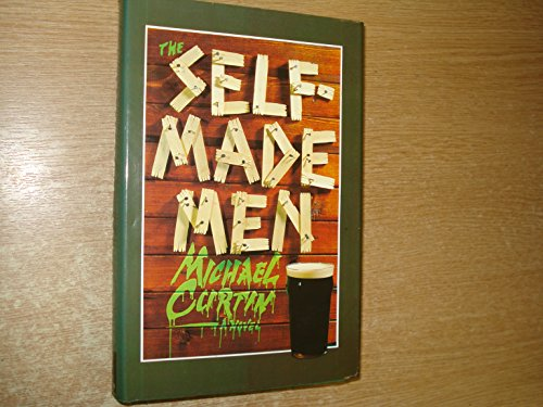 9780233972145: Self-made Men