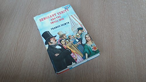 9780233972176: Sergeant Verity and the Swell Mob