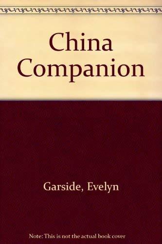 9780233972701: China Companion