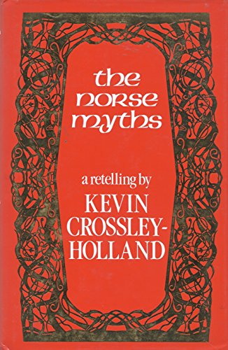 9780233972718: The Norse Myths