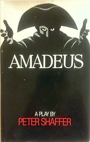 Amadeus: Shaffer, Peter