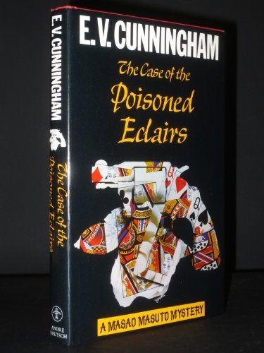 9780233972916: Case of the Poisoned Eclairs