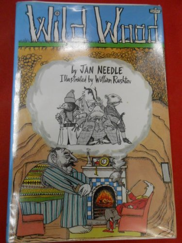 Wild Wood: Needle, Jan