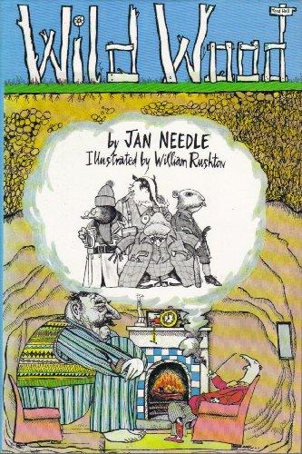 9780233973463: Wild Wood