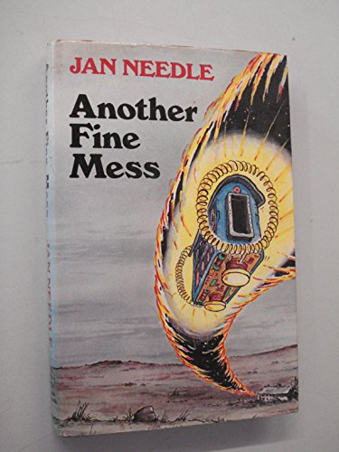9780233973708: Another Fine Mess