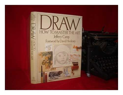 9780233973876: Draw: How to Master the Art