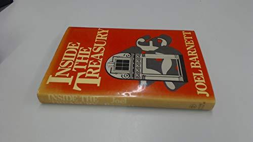 9780233973944: Inside the Treasury