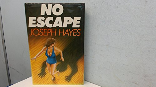 9780233974286: No Escape