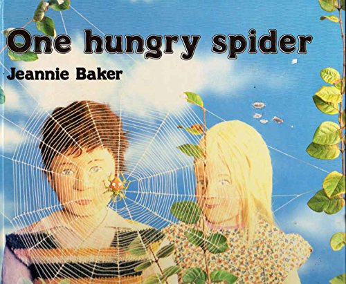 9780233974293: One Hungry Spider