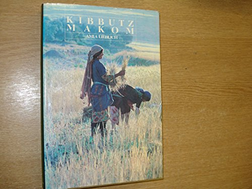 9780233974576: Kibbutz Makom