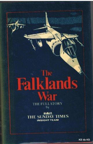 9780233975153: Falklands War