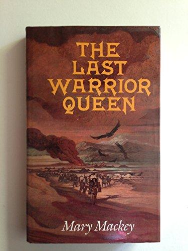 9780233975207: The Last Warrior Queen
