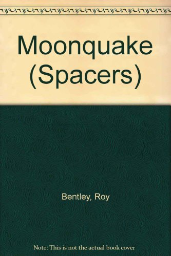 Moonquake (9780233975337) by Bentley, Roy
