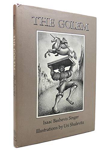 9780233975344: The Golem