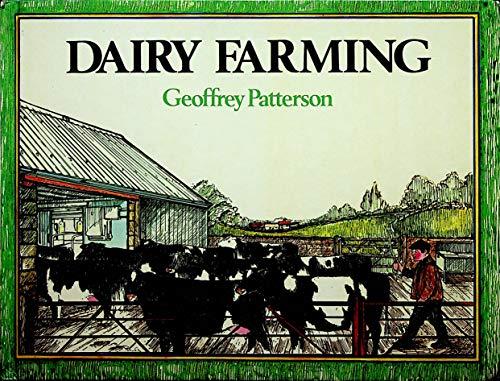 Dairy Farming: Patterson, Geoffrey