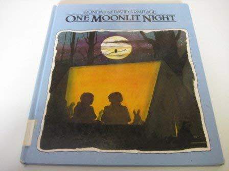 9780233975405: One Moonlit Night
