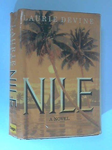 9780233975481: Nile