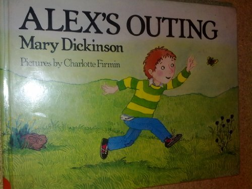 9780233975580: Alex's Outing