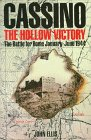 9780233975696: Cassino: The Hollow Victory : The Battle for Rome January-June 1944