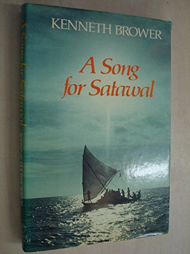9780233975719: A song for Satawal