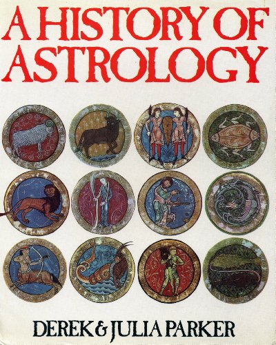 9780233975764: A History of Astrology
