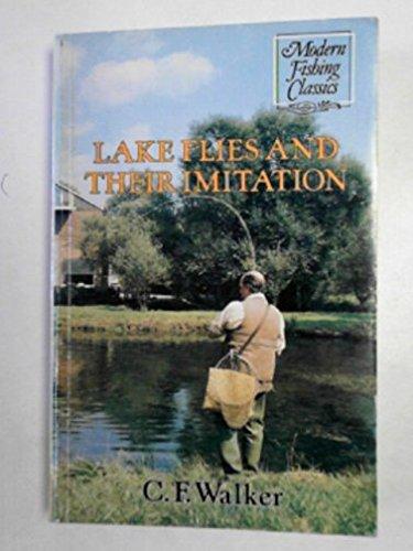 9780233976051: Lake Flies and Their Imitation (Modern Fishing Classics)