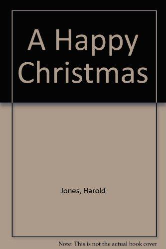 9780233976068: A Happy Christmas