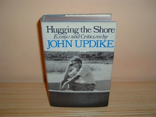 9780233976105: Hugging the Shore: Essays and Criticism