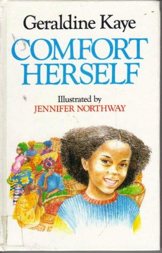 Comfort Herself Book