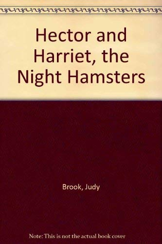 9780233976259: Hector and Harriet, the Night Hamsters