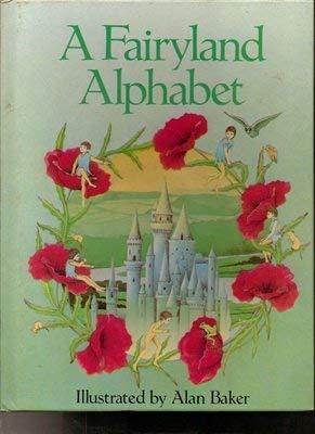 9780233976303: A Fairyland Alphabet