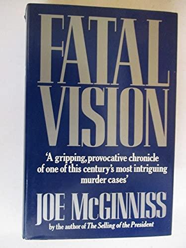 9780233976495: Fatal Vision