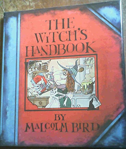 9780233976679: The Witch's Handbook