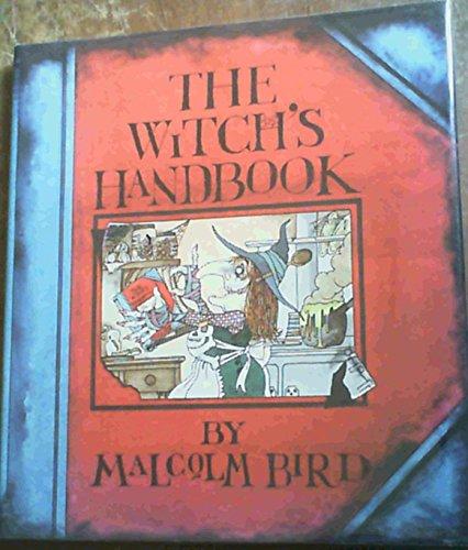 9780233976679: The Witch's Handbook