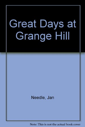 9780233976808: Great Days at Grange Hill