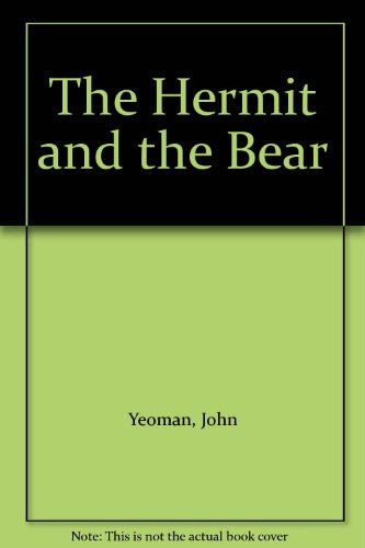 9780233976877: The Hermit and the Bear