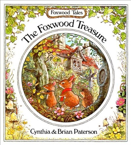 9780233977478: The Foxwood Treasure (Foxwood tales)