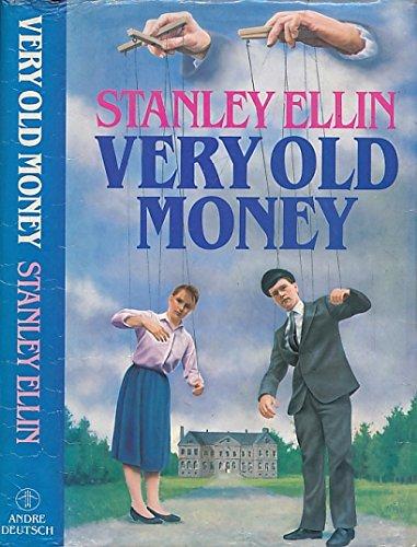 9780233977744: Very Old Money