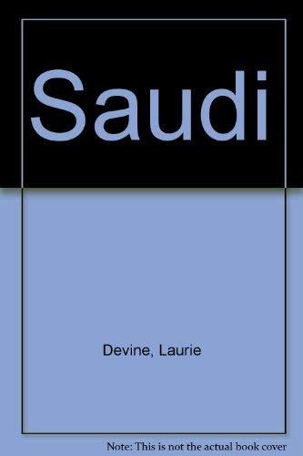 9780233977751: Saudi