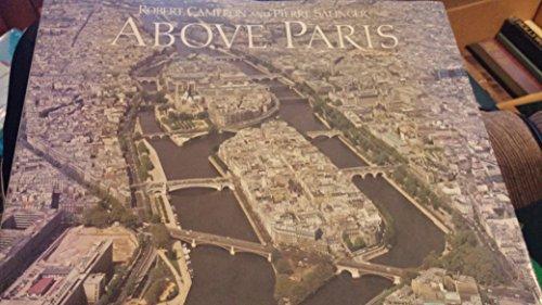 9780233977942: Above Paris