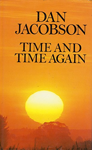 9780233978048: Time and Time Again: Autobiographies
