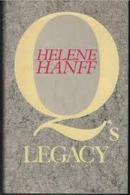 9780233978109: Q's Legacy