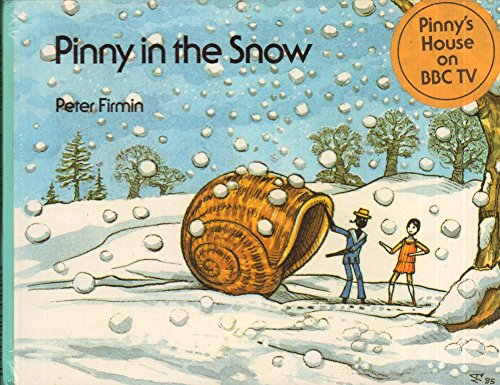 9780233978178: Pinny in the Snow