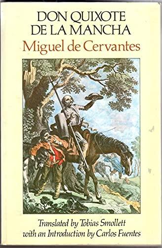 9780233978468: Don Quixote