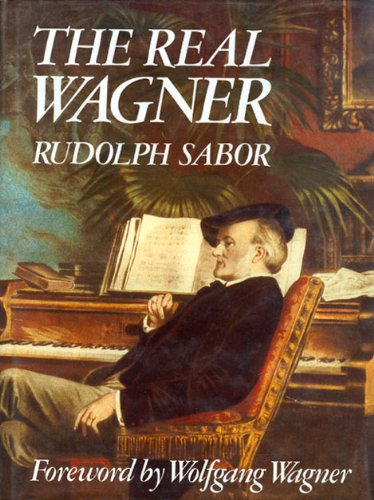 9780233978703: Real Wagner